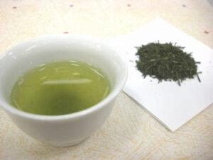 大川園のお茶